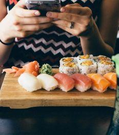 sushi-carre