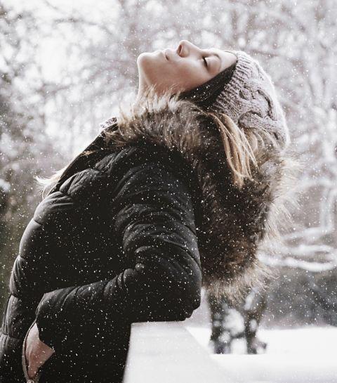 5 erreurs à ne pas commettre pour se réchauffer