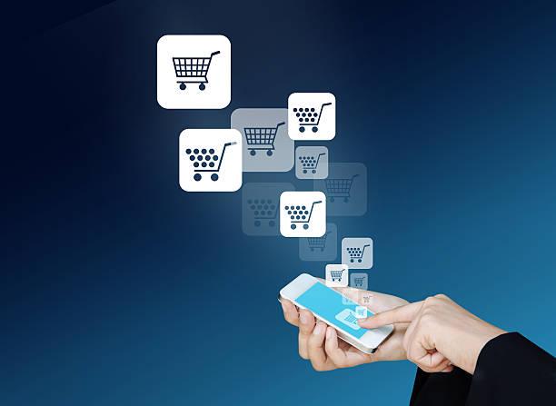 Shopping du futur : payer directement vos achats depuis la cabine d'essayage - 1