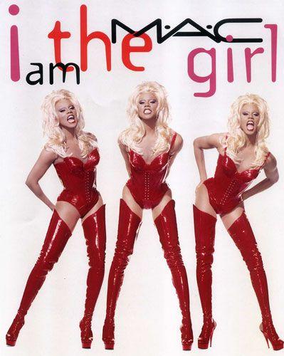 RuPaul: le premier drag queen qui s'est vu attribuer son étoile sur Hollywood Boulevard - 1