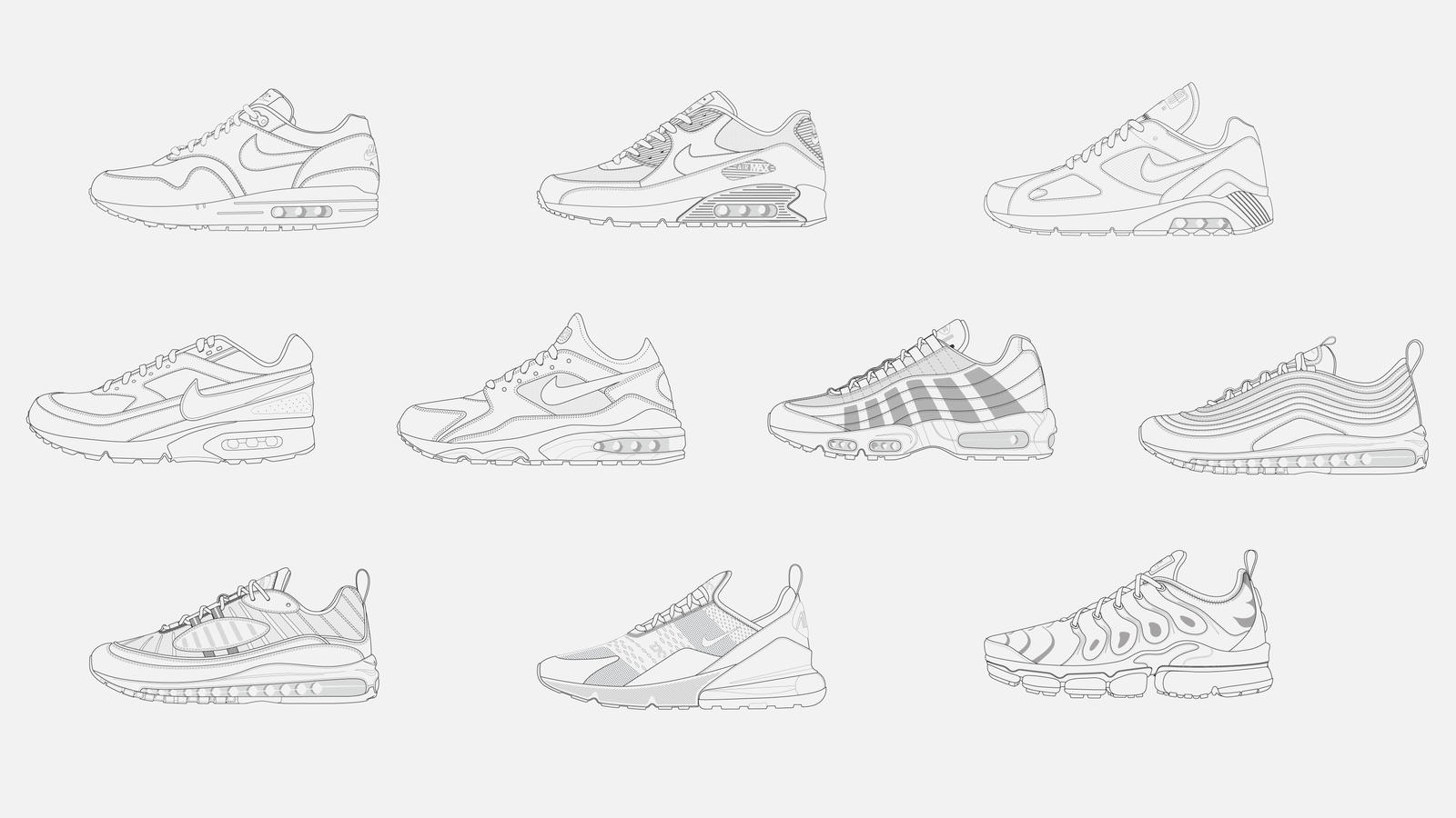 Air Max Day: Nike organise des design workshops à travers le monde - 1