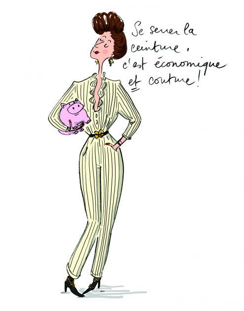 10 conseils pour s'habiller bonne humeur - 1