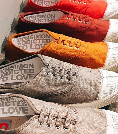 Bensimon, qu'est-ce qu'on aime dans la nouvelle collection ?