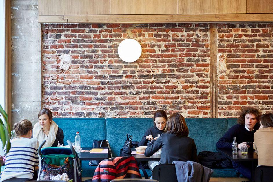 Café Caberdouche : le bistrot revu, corrigé et kids friendly! - 4