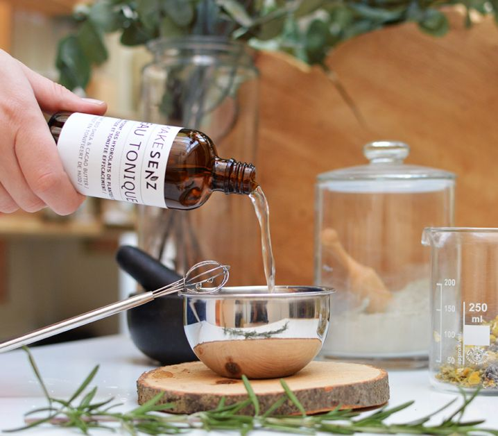 Makesenz: la marque de cosmétiques naturels 100% belge - 2