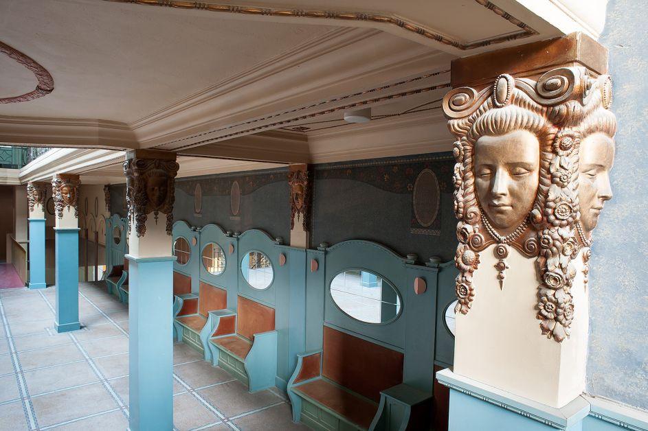 Le cinéma Palace renaît de ses cendres - 2