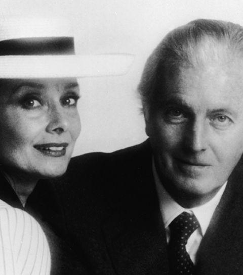 Hubert de Givenchy s'est éteint à l'âge de 91 ans
