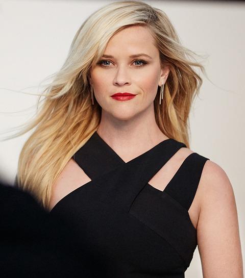 Un rouge à lèvres signé Reese Witherspoon à shopper pour la bonne cause - 1