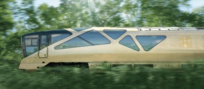 Les 10 plus beaux voyages en train à travers le monde - 9