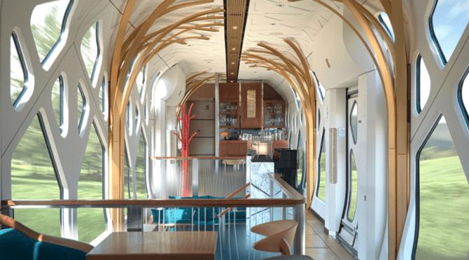 Les 10 plus beaux voyages en train à travers le monde - 10