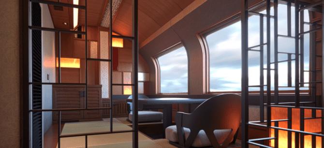 Les 10 plus beaux voyages en train à travers le monde - 11
