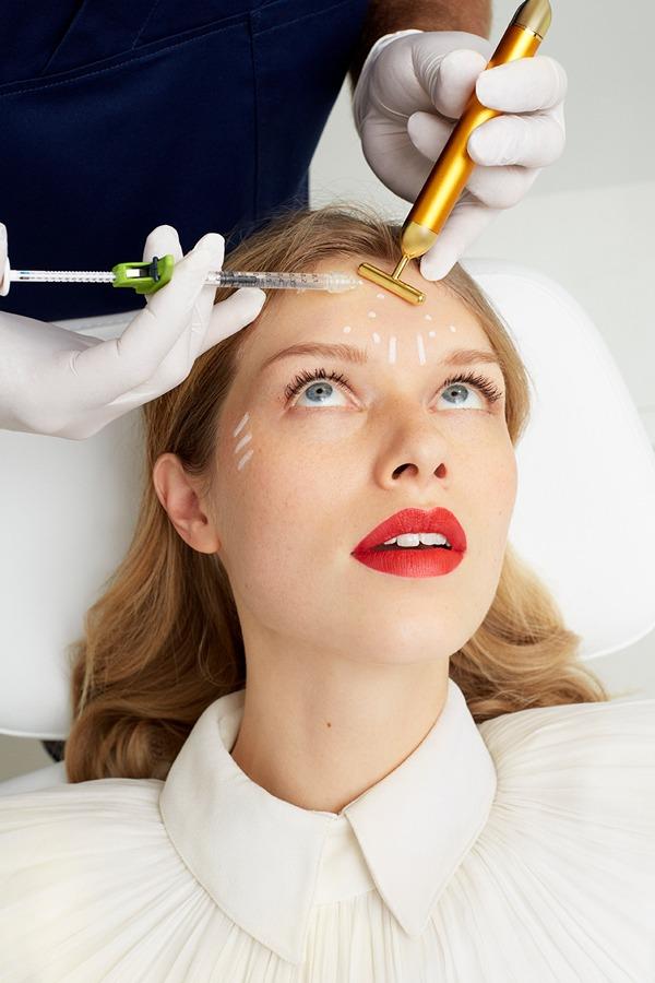 médecine esthétique visage
