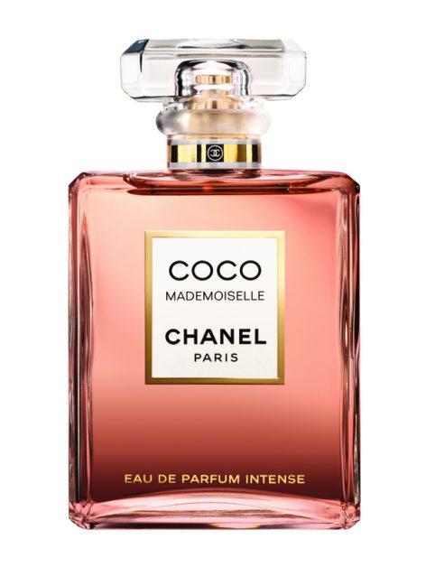 Keira Knightley insaisissable dans le nouveau spot parfumé de Chanel (VIDEO) - 1