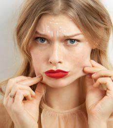 15 interventions du visage sans passer par le bistouri
