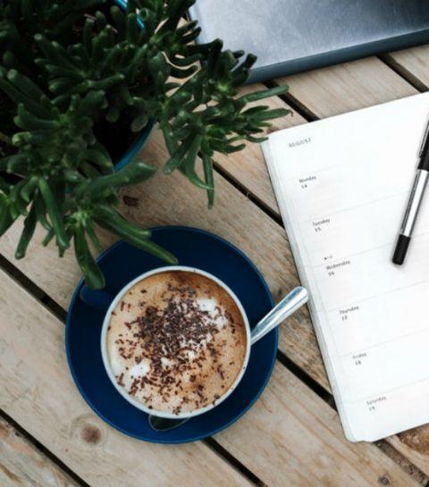 4 astuces pour devenir organisé qui vont changer votre vie