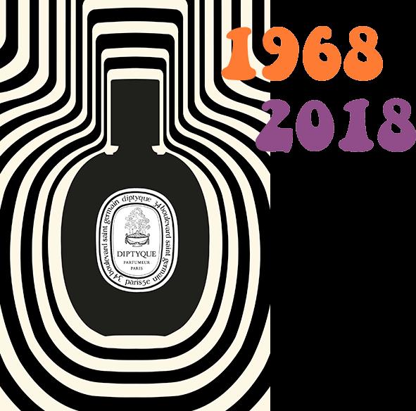Diptyque fête ses 50 ans de parfums avec deux nouveautés - 3