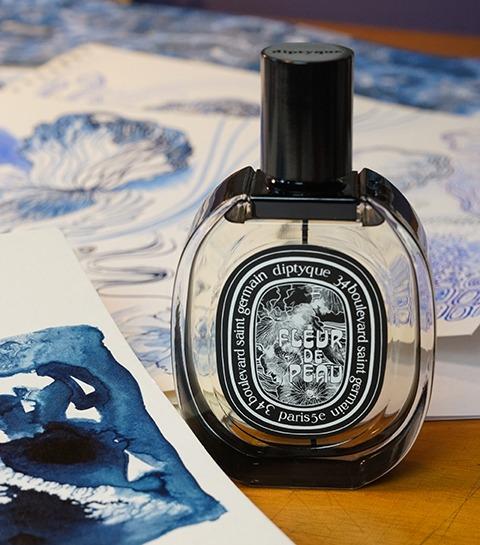 Diptyque fête ses 50 ans de parfums avec deux nouveautés
