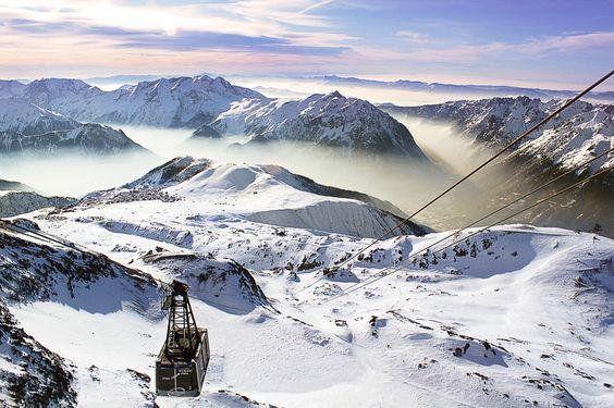 Tomorrowland 2019 débarque à l'Alpe d'Huez - 1