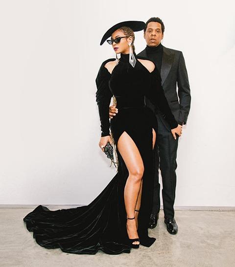 Beyoncé et Jay-Z annoncent une (seconde) tournée commune