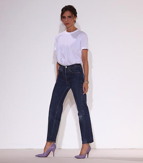 Les idées mode à piquer à Victoria Beckham