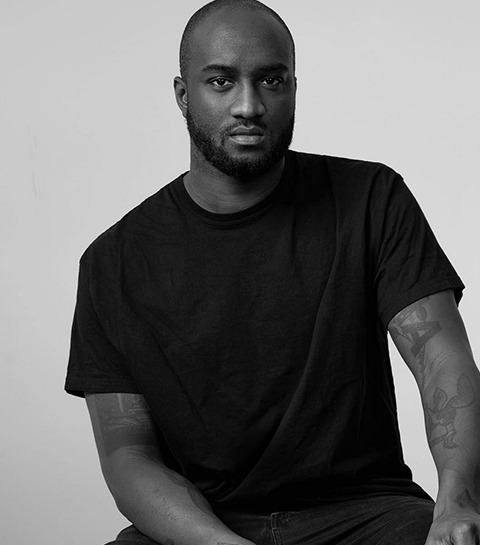 Breaking news: Virgil Abloh, le roi du streetwear, nommé chez Louis Vuitton