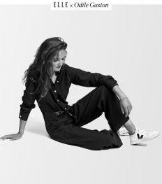 Crush : les indémodables de la marque belge Odile Gaston
