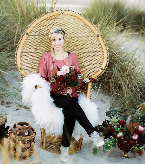 La fille du vendredi : Elodie Wilmès de Love & Tralala