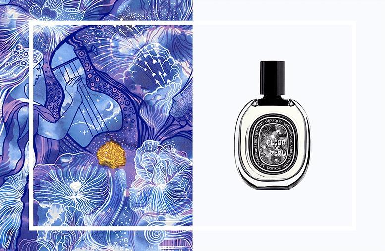 Diptyque fête ses 50 ans de parfums avec deux nouveautés - 1
