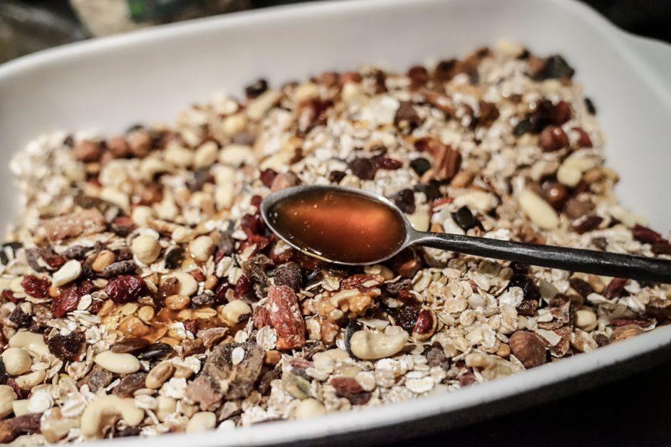 Où acheter du granola 100% belge ? - 1