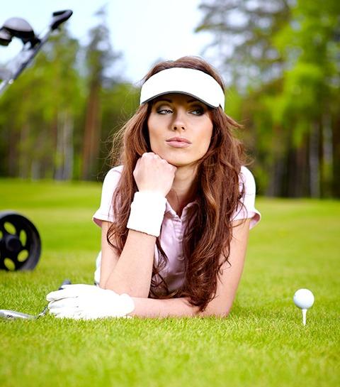 Inscrivez-vous pour la deuxième édition de la ELLE Golf Cup 2018 by Louis Widmer !