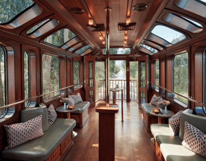 Les 10 plus beaux voyages en train à travers le monde - 27