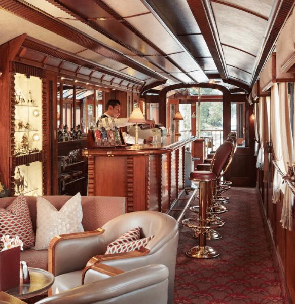 Les 10 plus beaux voyages en train à travers le monde - 26
