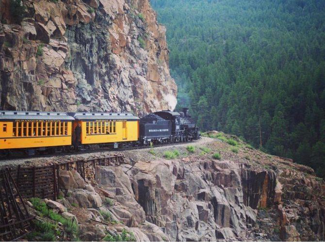 Les 10 plus beaux voyages en train à travers le monde - 30