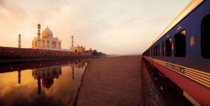 Les 10 plus beaux voyages en train à travers le monde - 20