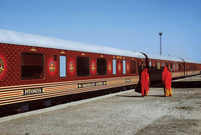 Les 10 plus beaux voyages en train à travers le monde - 17