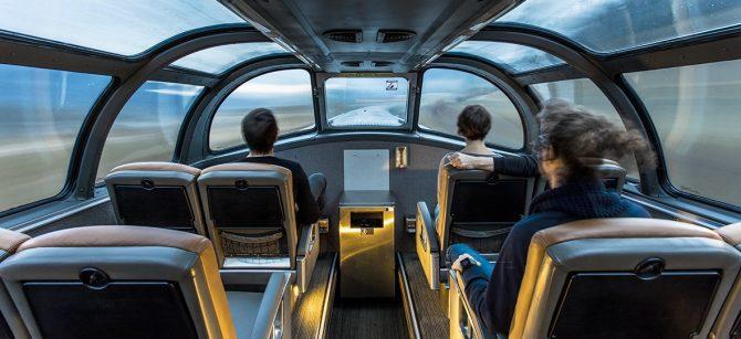 Les 10 plus beaux voyages en train à travers le monde - 13