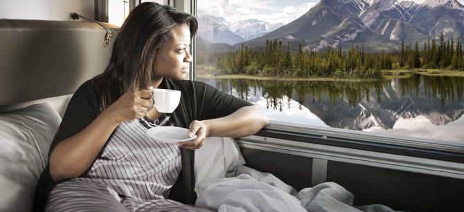 Les 10 plus beaux voyages en train à travers le monde - 14
