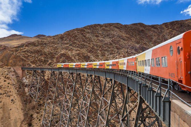 Les 10 plus beaux voyages en train à travers le monde - 7
