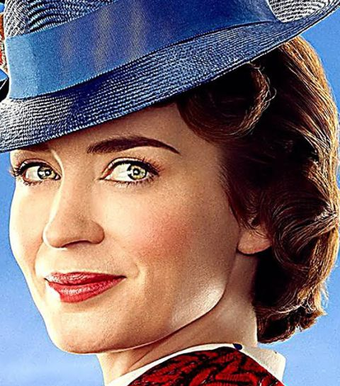 Mary Poppins fait son come-back