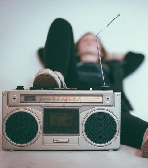 Good night stories for rebel girls: le podcast à écouter au lit