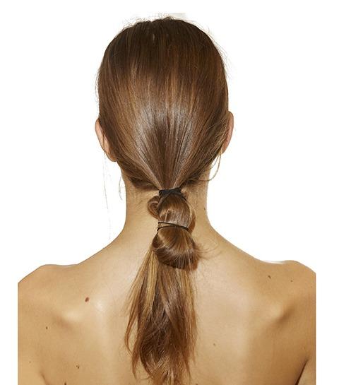 Tendance : la coiffure de défilé facile à copier