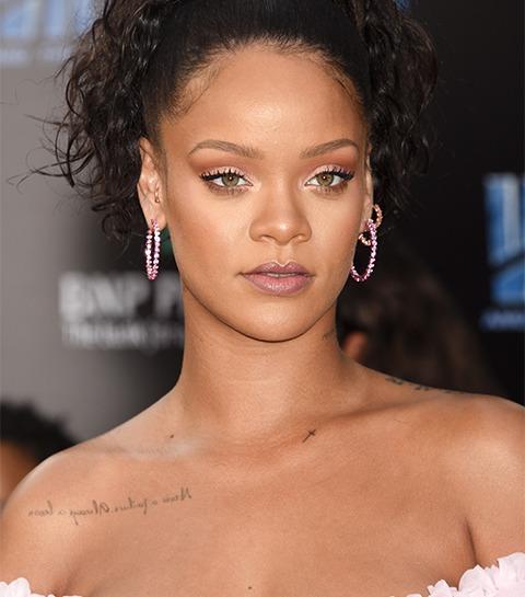 Le Body Lava de Rihanna, c'est quoi ?