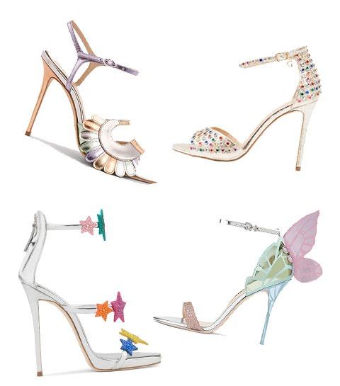 15 sandales de rêve pour faire sortir la drama queen qui est en nous