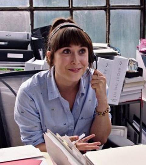 Offre d'emploi : Edition Ventures recherche une secrétaire commerciale !