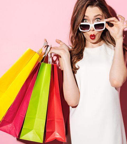 Shopping du futur : payer directement vos achats depuis la cabine d'essayage