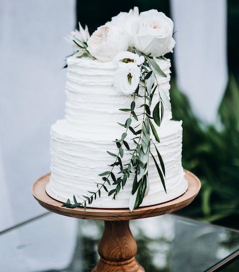 Wedding cake : les 10 nouvelles tendances qui nous font craquer
