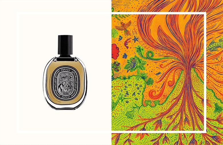 Diptyque fête ses 50 ans de parfums avec deux nouveautés - 2