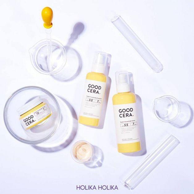 soins visage Holika Holika beauté cosmétiques coréens