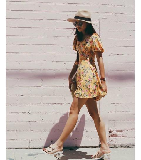 30 robes canon pour l'été à moins de 50€