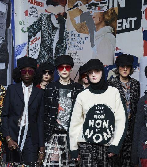 Le féminisme dans la mode existe-t-il vraiment ?